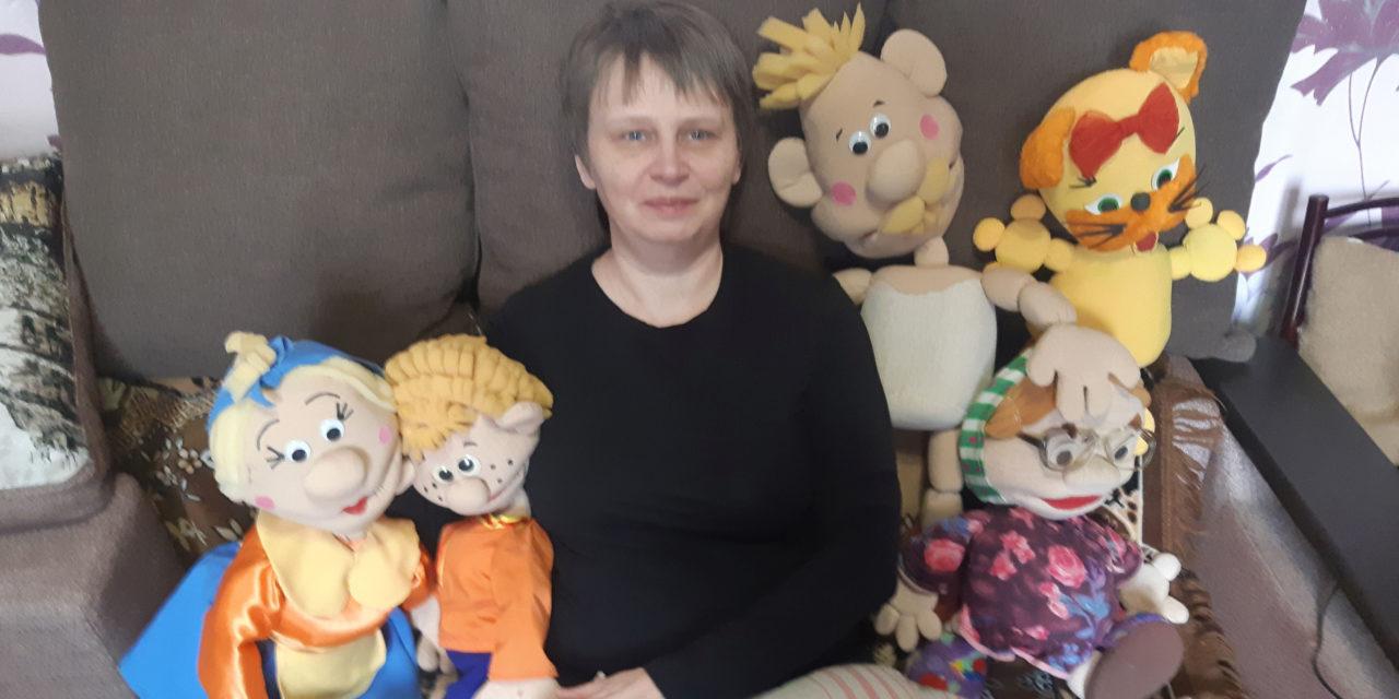 Екатерина Андрейчук: женщина, которая драконит кукольную столицу России