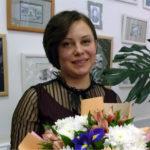 Учитель года Дарья Руденко