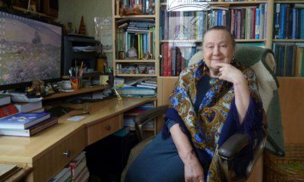 Профессор Галина Горелова:«Я в православие не приходила…»