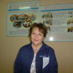 Татьяна Перетятко