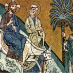 Расписание богослужений православных храмов благочиния в праздник входа Господня в Иерусалим