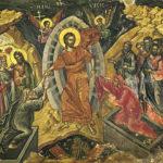 Расписание богослужений православных храмов таганрогского благочиния в праздник Пасхи Христовой (1-2 мая 2021 г.)
