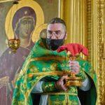 Иерей Георгий Канча: «Лучше не поститься, но ходить в храм, чем наоборот»