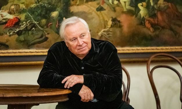 Александр Гуревич и его мечты