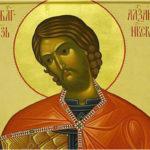 Александру Невскому – 800 лет!