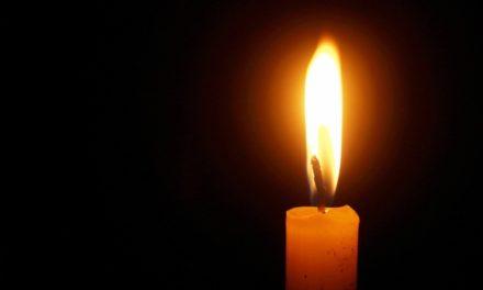 Благочинный приходов таганрогоского округа протоиерей Алексей Лысиков выразил соболезнования семьям погибших на очистных сооружениях Таганрога