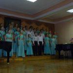 Ребята учатся петь с голосовой мутацией