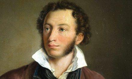 Гражданский подвиг Александра Пушкина