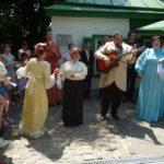 В «Домике Чехова» поместились три театральные сцены