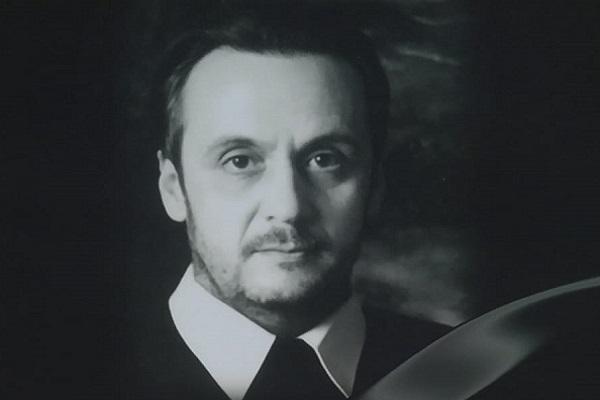 Этот мир оставил иконописец Владимир Барановский