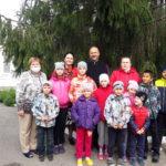 Настоятель Покровского храма с. Покровское посетил детский приют