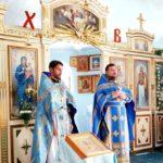 В храме Рождества Пресвятой Богородицы г. Таганрога отметили престольный праздник