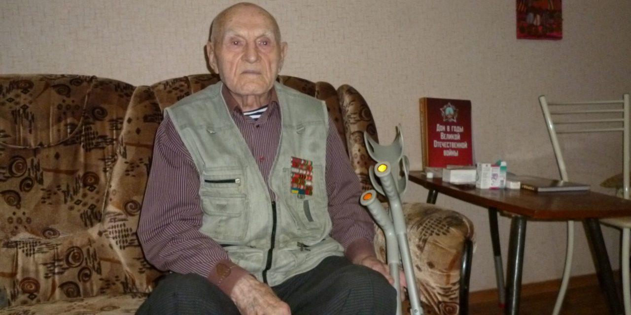 Памяти Ивана Павловича Оболонского