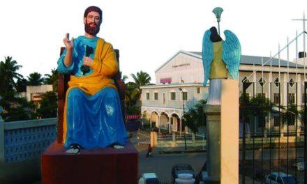 Апостол Востока
