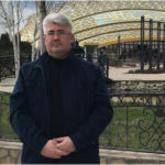 Ушел из жизни Владимир Петрович Сторчак