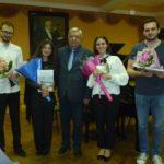 Фатима Дзусова: «Наш город влюбляет в себя»