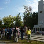 Память о Великой Отечественной  оживает на Старом кладбище